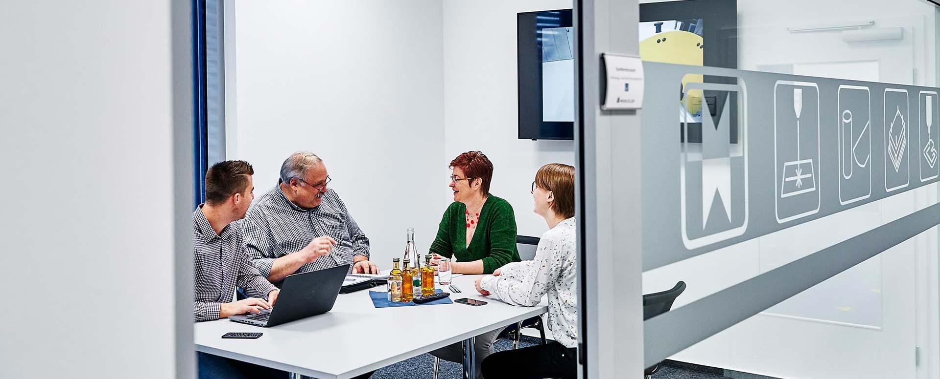 Michelfelder GmbH Unternehmen Ansprechpartner