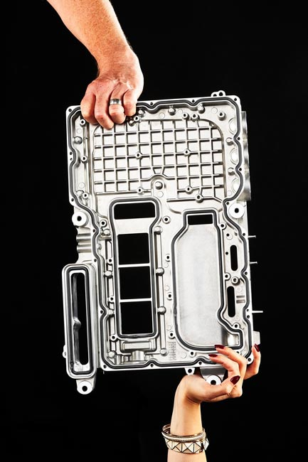 Michelfelder GmbH Art of Metal Dosiertechnik