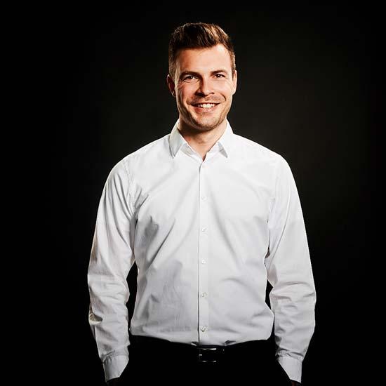 Florian Bochnia | Key Account Manager Rohrtechnik - Ansprechpartner Michelfelder GmbH