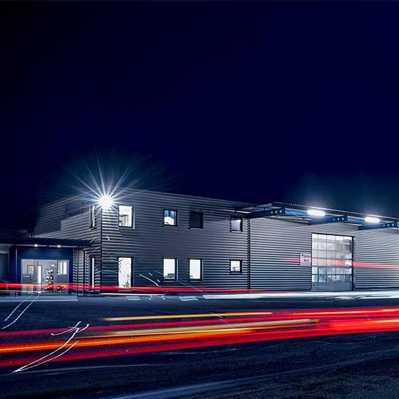 Michelfelder GmbH Dosiertechnik | Standort Dornhan