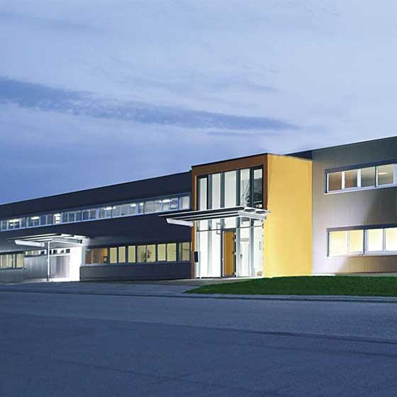 Michelfelder GmbH Metalltechnik | Medizintechnik Standort Spaichingen