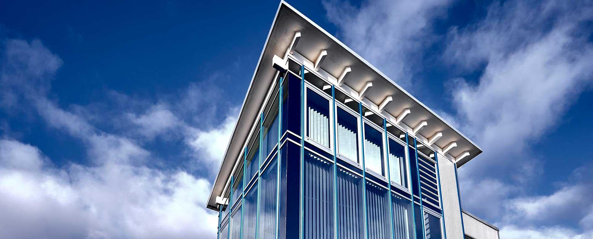 Michelfelder GmbH Gebäudeaufnahme