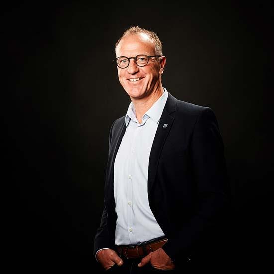 Geschäftsführender Gesellschafter | CEO - Michelfelder GmbH