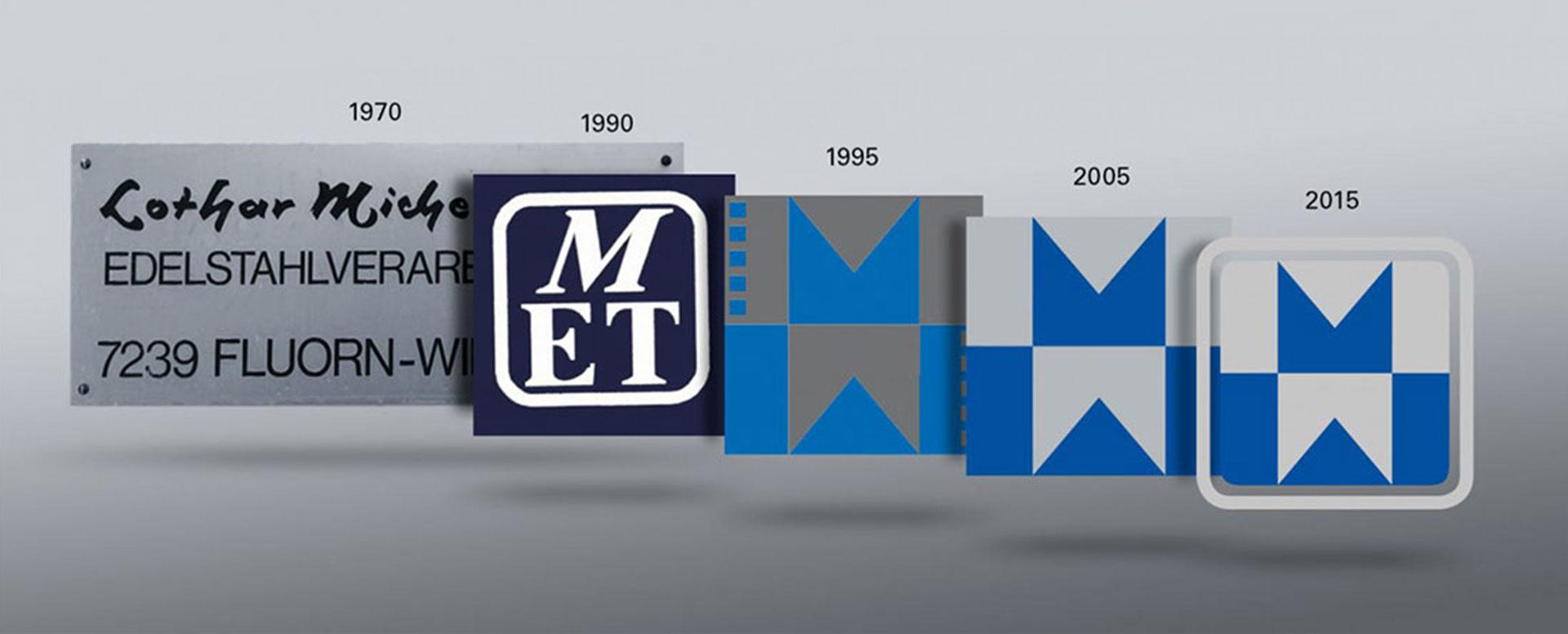 Michelfelder GmbH Geschichte