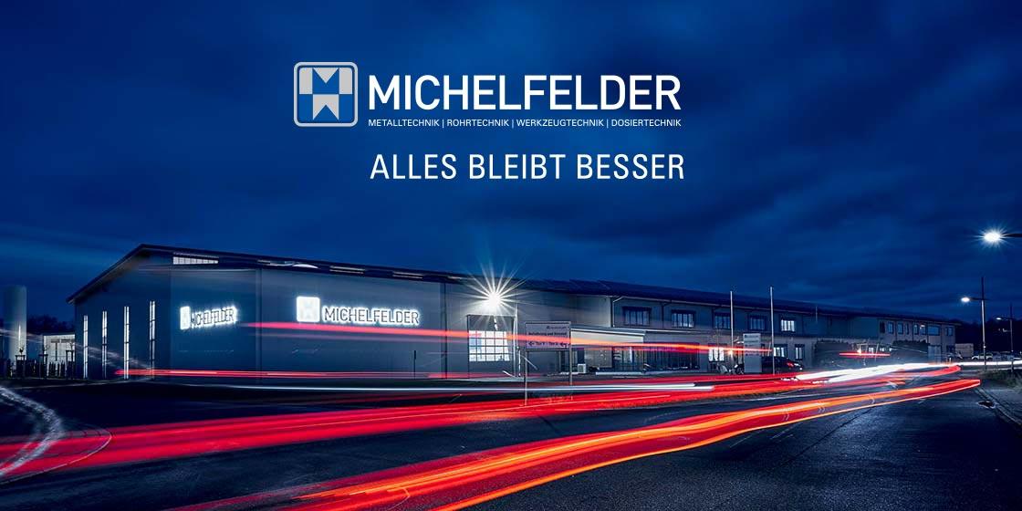 Michelfelder Unternehmenssitz in Fluorn-Winzeln