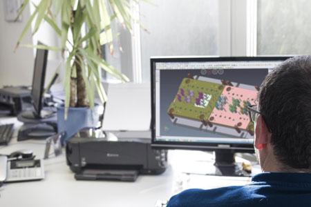 Michelfelder GmbH Umformwerkzeuge
