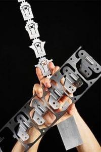 Michelfelder GmbH Art of Metal Werkzeugtechnik