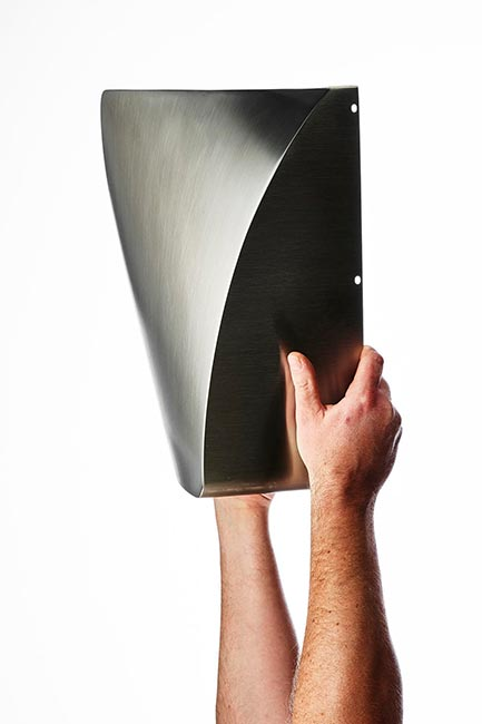 Michelfelder GmbH Art of Metal Metalltechnik