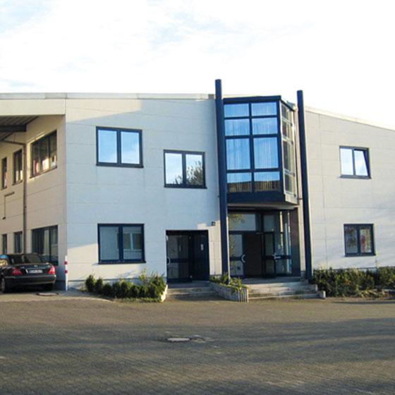 Michelfelder GmbH Dosiertechnik | Standort Haan