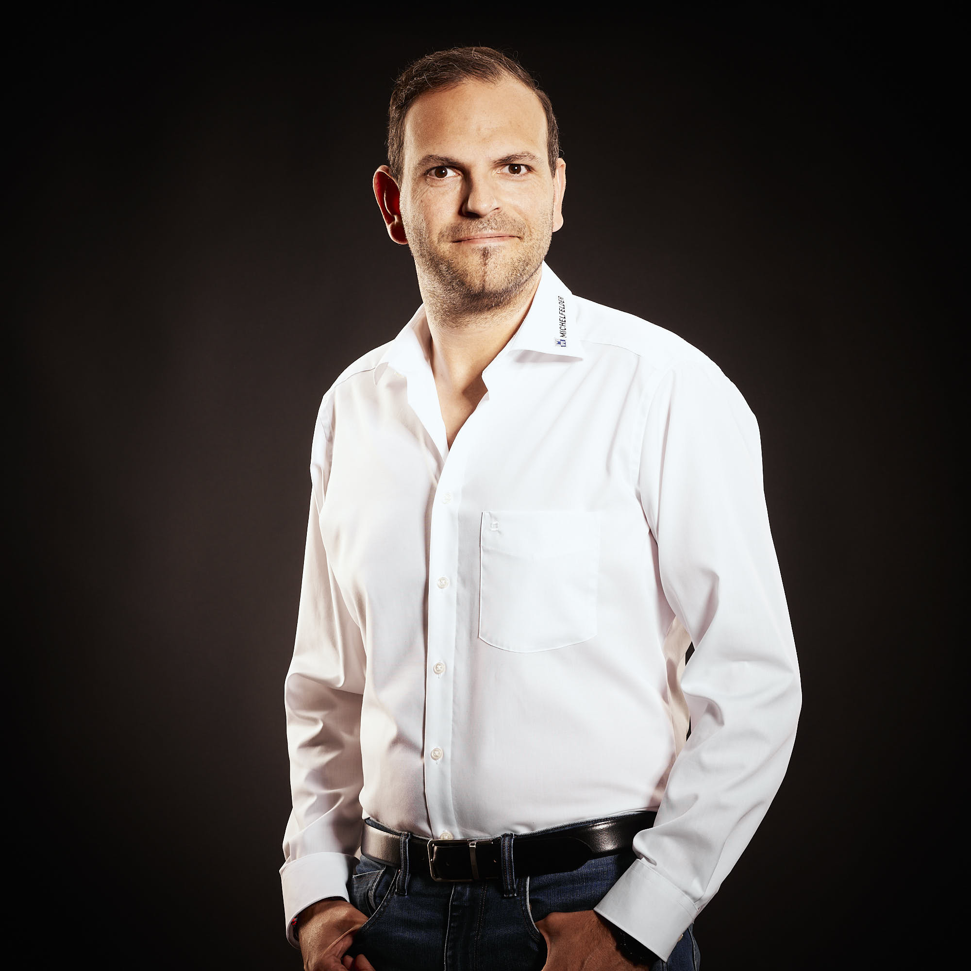 Marc Reger Key Account Manager Metalltechnik   Medizintechnik - Ansprechpartner Michelfelder GmbH